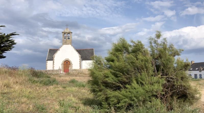 Ile d'Hoëdic: Petite promenade insulaire