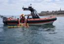Saint-Malo: Le Zodiac des Pompiers - Bretagne Télé