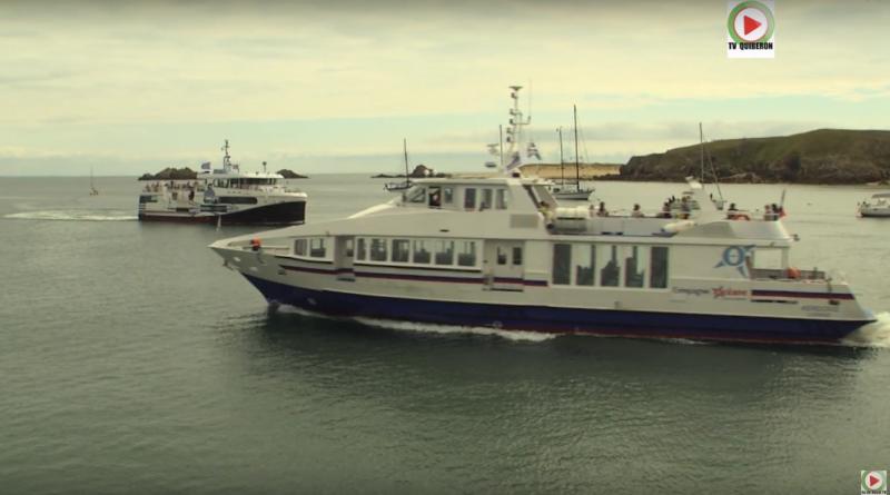 Le Kerdonis et le Melvan - Ile de Houat TV