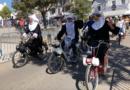 La balade 2019 des fous du Solex - TV Quiberon 24/7
