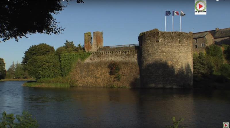 Corlay: Le Roi du Chateau - Bretagne Télé