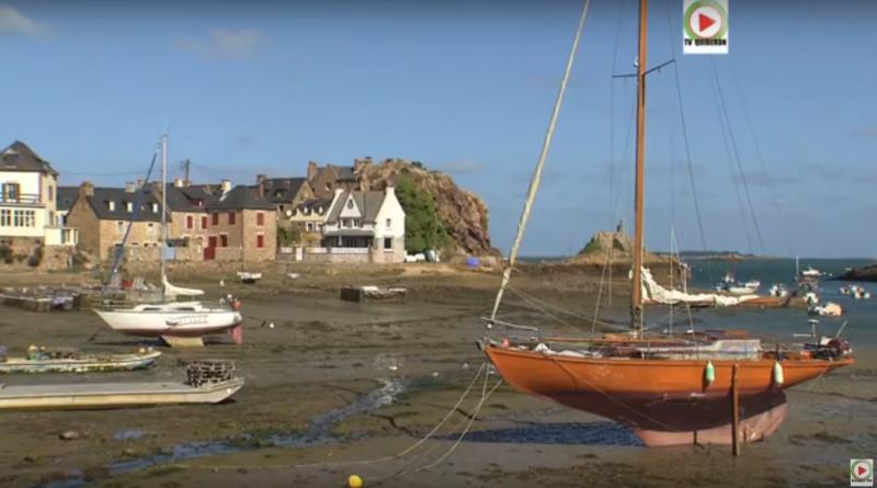 Loguivy de la mer: La Presqu'ile - Bretagne Télé