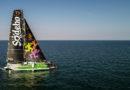 La course Brest Atlantiques