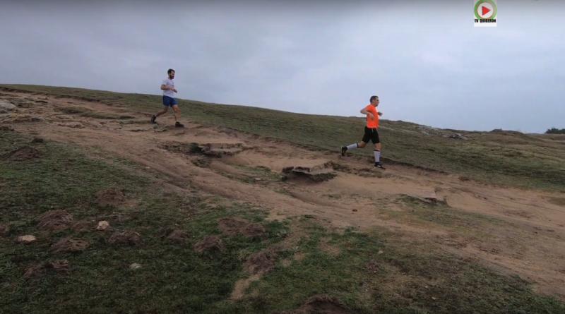 Course Entre Lande et Océan 2019 - TV Quiberon Sports