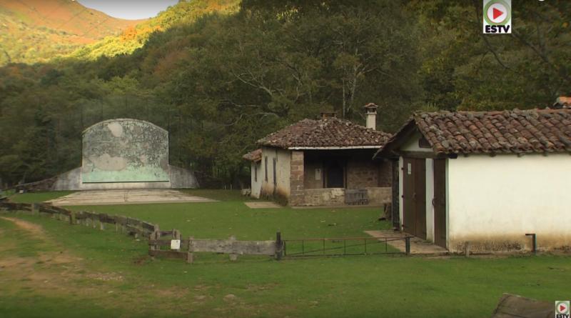 Bidarray: Aritzakun le Village Fantome