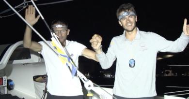 Martin Louchart un ado à Bahia - Bretagne Télé