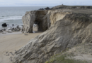 L' Arche de Port Blanc s'écroule ? - TV Quiberon 24/7