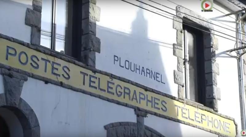 Plouharnel: Résurrection des PTT - Bretagne Télé