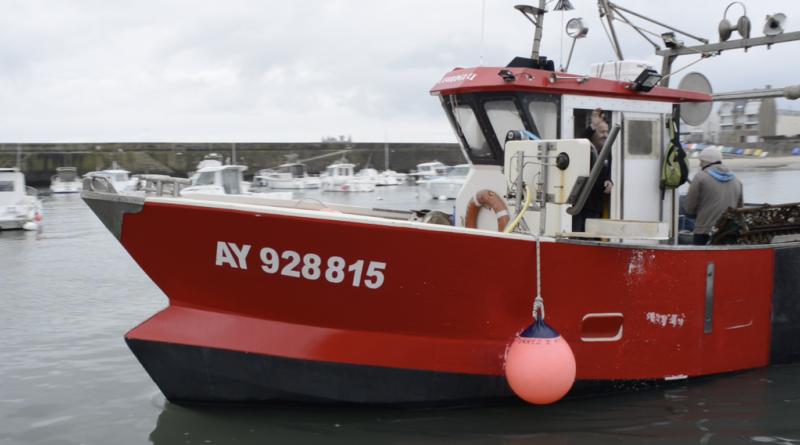 Port-Maria le Dimanche - TV Quiberon 24/7
