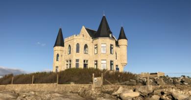 Les Rochers du Chateau Turpault - TV Quiberon 24/7