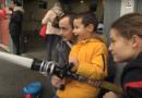Téléthon chez les Pompiers - TV Quiberon 24/7