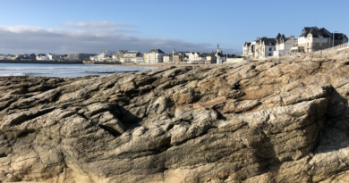 Le Sable est en Vacances - TV Quiberon 24/7