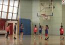 Presqu'ile Basket Pilotins PBPQ - TV Quiberon