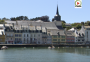 Belle-ile: Balade à Le Palais - Bretagne Télé