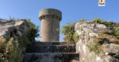 La Tour de Locmaria et la Lande - TV Quiberon 24/7