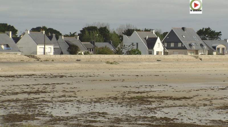 Gâvres et le Covid-19 - Bretagne Télé