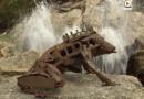 Incroyables Sculptures - TV Quiberon
