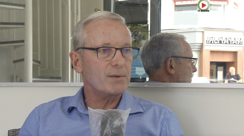 "Municipales 2020: Gildas Gouarin "" Quiberon Naturellement """