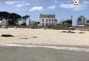 Baignade à Saint-Pierre - TV Quiberon