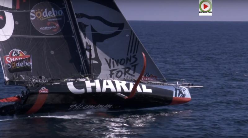 Les incroyables Bateaux du Vendée Globe 2020 - Bretagne Télé