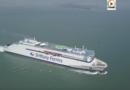Galicia nouveau ferry Brittany Ferries - Bretagne Télé