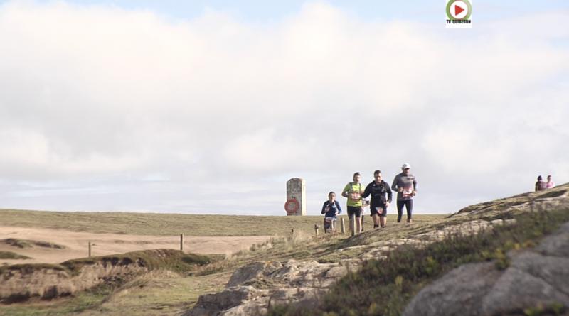 QUIBERON | Trial Entre Lande et Océan
