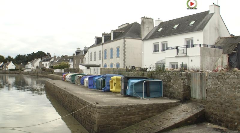 Locmariaquer | Un Tendre hiver - Bretagne Tele