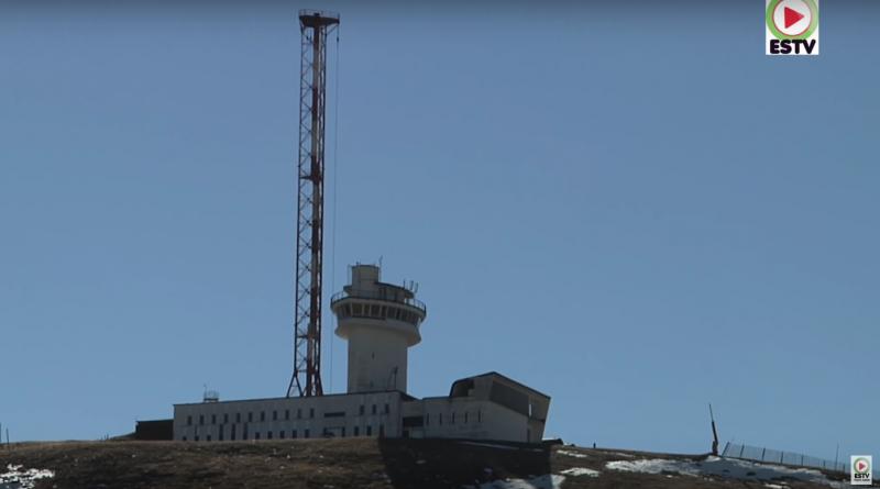 ANDORRA: L'émetteur de Sud-Radio