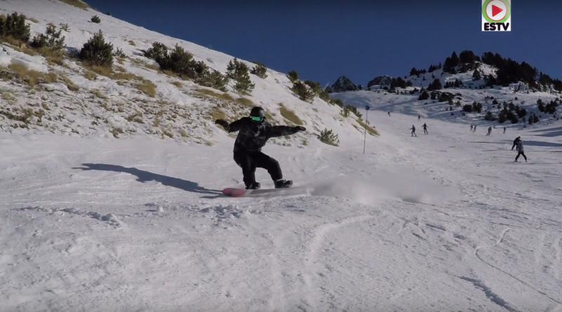 ANDORRA: Bonne Neige / Good Snow