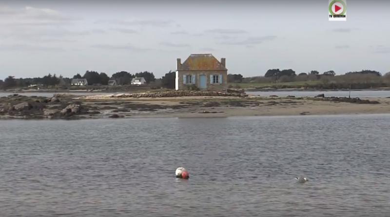 Bretagne Télé: Saint-Cado c'est un cadeau