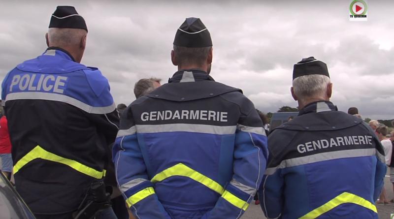 Morbihan: Gendarmes et Pompiers de l'été - TV Quiberon 24/7