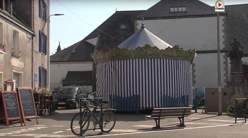 Quand vient la fin de l'été - TV Ile-de-Groix