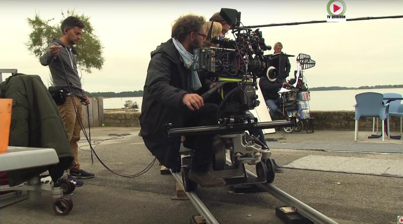 "Television: ""Crimes Parfaits"" en tournage - TV Quiberon 24/7"