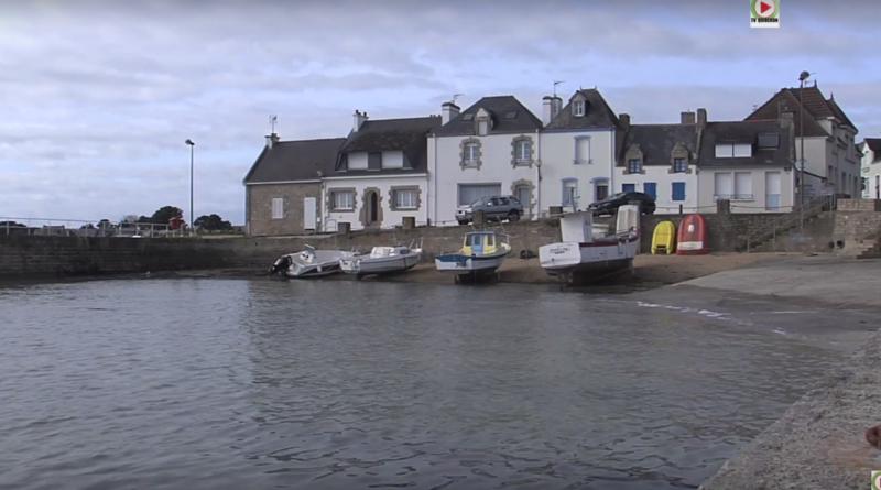 Plouhinec: Le Vieux- Passage - Bretagne Télé