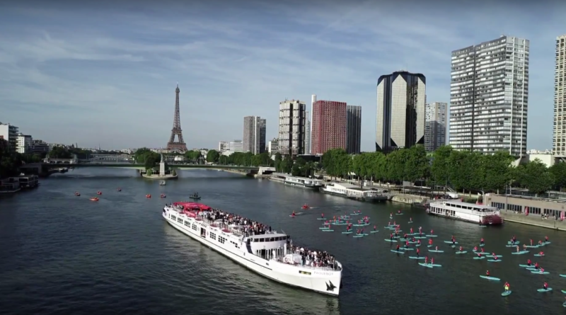 Tous en Seine pour la SNSM - Paris Bretagne Télé