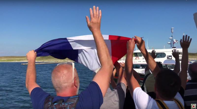 Hoedic: Le Jour de Gloire - TV Quiberon 24/7