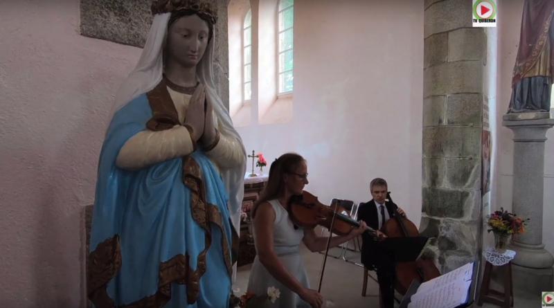 Un Concert pour les Sinistrés - TV Quiberon 24/7