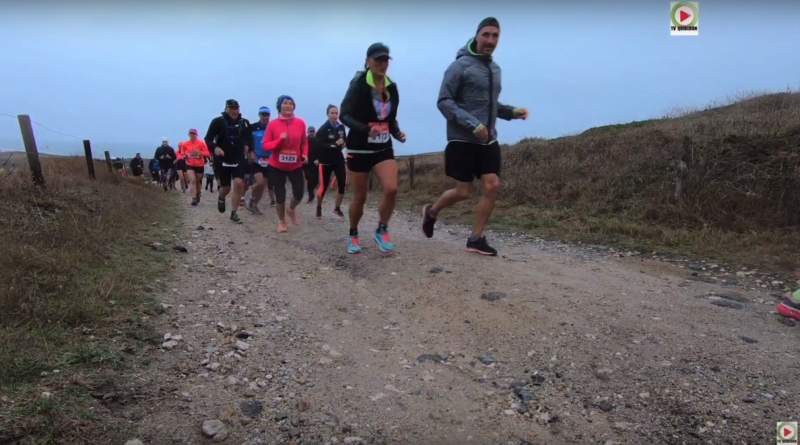 Course Entre Lande et Ocean - TV Quiberon 24/7