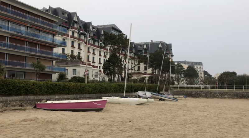 Chic, du Crachin Breton 4K - Télé La Baule
