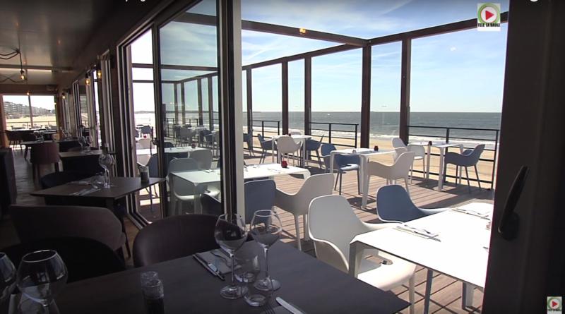 Nouveaux Restaurants de plage - Télé La Baule