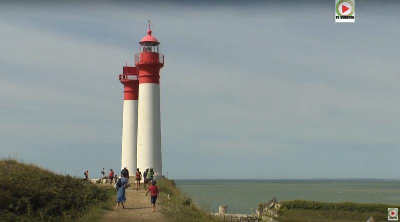 Les sublimes Phares - Ile d'Aix TV