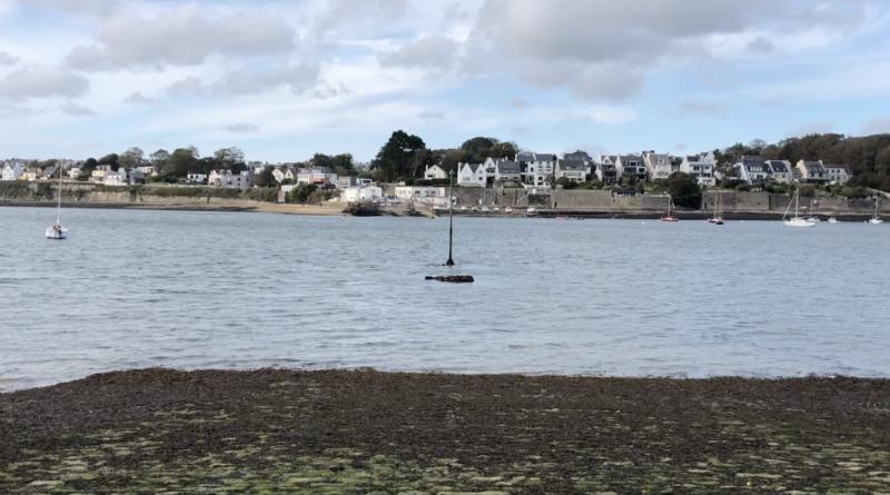 Le Relecq-Kerhuon: Port du passage - Bretagne Télé
