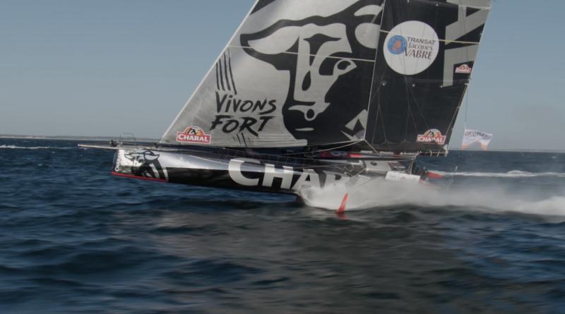 Lorient: Défi Azimut 2019 - Bretagne Télé