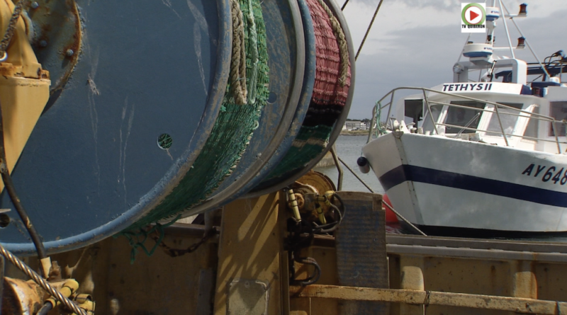 On aime Port Maria - TV Quiberon
