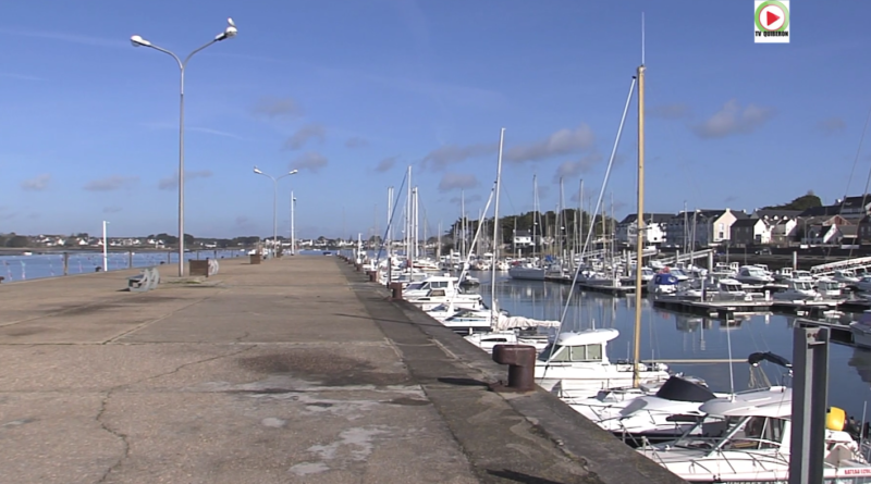 ETEL | Le beau Port de Plaisance - ETEL TV