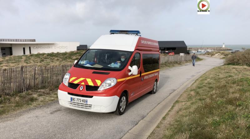 Ile de Hoëdic | Dragon 56, Pompiers et SNSM - Ile de Hoëdic TV