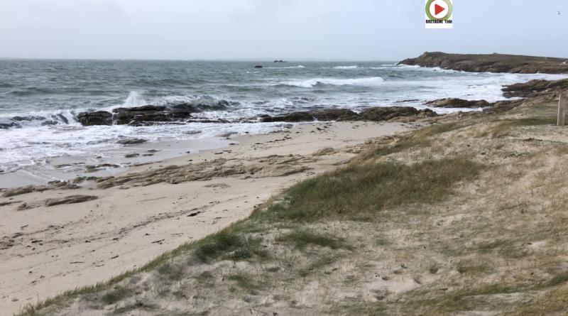 Ile de Hoedic | Plages paradisiaques d'Hiver - Bretagne Télé