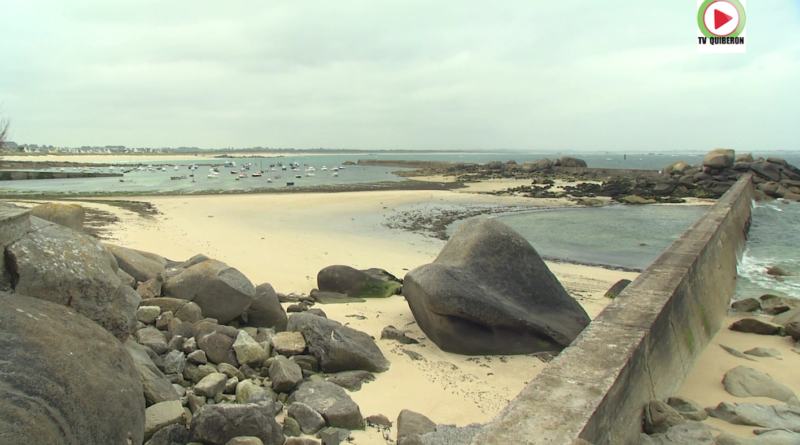 Plouescat | Le port de Porsguen - Bretagne Télé