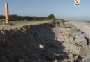 Saint-Pierre Quiberon | L'Ocean mange la Dune de Penthièvre - TV Quiberon 24/7