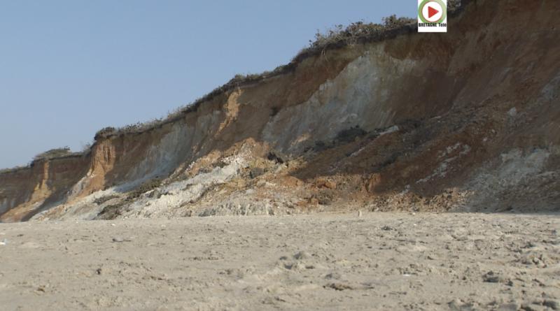 Pénestin | Mine d'Or plage de l'Oncle Picsou - Bretagne Télé